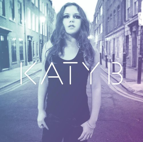 Easily Download Katy B Printable PDF piano music notes, guitar tabs for Piano, Vocal & Guitar (Right-Hand Melody). Transpose or transcribe this score in no time - Learn how to play song progression.