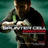 Download Kaveh Cohen 'Splinter Cell: Conviction' Printable PDF 4-page score for Video Game / arranged Piano Solo SKU: 254884.