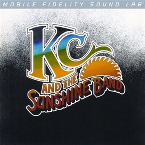 KC and The Sunshine Band, Get Down Tonight, Piano, Vocal & Guitar (Right-Hand Melody)