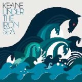 Download or print Keane The Iron Sea Sheet Music Printable PDF 2-page score for Rock / arranged Piano Solo SKU: 35564.