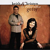 Download or print Keith & Kristyn Getty In Christ Alone Sheet Music Printable PDF 2-page score for Christian / arranged Big Note Piano SKU: 251812.