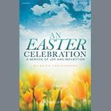 Download or print Keith Christopher An Easter Celebration - Handbells Sheet Music Printable PDF 11-page score for Romantic / arranged Handbells SKU: 335508.