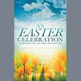 Download or print Keith Christopher An Easter Celebration - Handbells Sheet Music Printable PDF 11-page score for Romantic / arranged Handbells SKU: 335508.