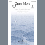 Download or print Keith Christopher Once More Sheet Music Printable PDF 7-page score for Concert / arranged 2-Part Choir SKU: 97980.