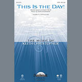 Download Keith Christopher 'This Is the Day! - Tenor Sax (sub. Tbn 2)' Printable PDF 2-page score for Concert / arranged Choir Instrumental Pak SKU: 314482.