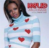 Download Kelis 'Millionaire (feat. André 3000)' Printable PDF 3-page score for R & B / arranged Guitar Chords/Lyrics SKU: 108561.