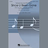 Download or print Kelly Clarkson Since U Been Gone (as performed in Pitch Perfect) (arr. Deke Sharon) Sheet Music Printable PDF 23-page score for A Cappella / arranged SSA Choir SKU: 97023.