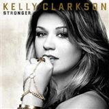 Download Kelly Clarkson 'Stronger (What Doesn't Kill You)' Printable PDF 6-page score for Rock / arranged Piano Solo SKU: 156885.