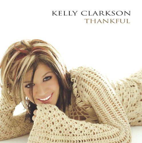 Kelly Clarkson, The Trouble With Love Is, Piano, Vocal & Guitar