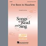 Download or print Ken Berg I've Been To Haarlem Sheet Music Printable PDF 10-page score for Concert / arranged Unison Choir SKU: 97830.