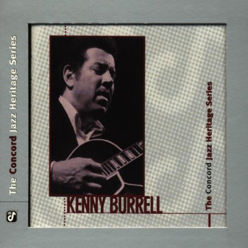 Easily Download Kenny Burrell Printable PDF piano music notes, guitar tabs for Guitar Tab. Transpose or transcribe this score in no time - Learn how to play song progression.
