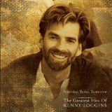 Download or print Kenny Loggins For The First Time Sheet Music Printable PDF 3-page score for Pop / arranged Piano Solo SKU: 163599.
