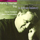 Download or print Kenny Werner Ivoronics Sheet Music Printable PDF 20-page score for Jazz / arranged Piano Transcription SKU: 476002.