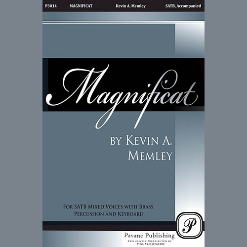 Easily Download Kevin Memley Printable PDF piano music notes, guitar tabs for Choir Instrumental Pak. Transpose or transcribe this score in no time - Learn how to play song progression.