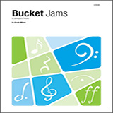 Download or print Kevin Mixon Bucket Jams Sheet Music Printable PDF 60-page score for Rock / arranged Instrumental Method SKU: 325740.