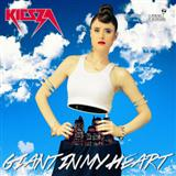 Download Kiesza 'Giant In My Heart' Printable PDF 11-page score for Pop / arranged Piano, Vocal & Guitar (Right-Hand Melody) SKU: 119750.