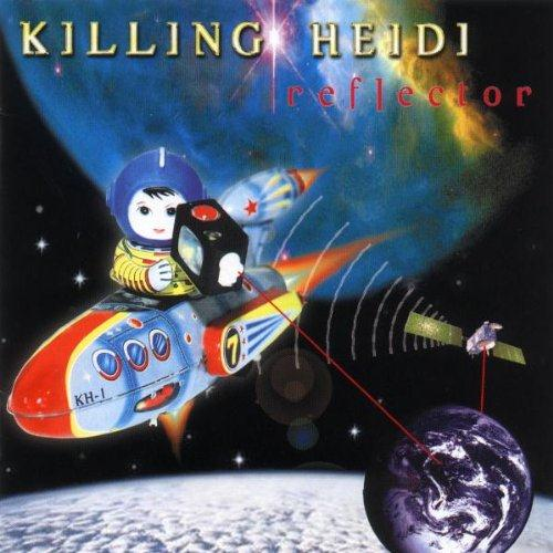Easily Download Killing Heidi Printable PDF piano music notes, guitar tabs for Lead Sheet / Fake Book. Transpose or transcribe this score in no time - Learn how to play song progression.