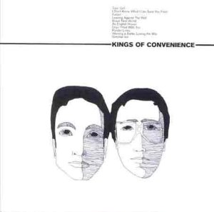 Easily Download Kings Of Convenience Printable PDF piano music notes, guitar tabs for Guitar Chords/Lyrics. Transpose or transcribe this score in no time - Learn how to play song progression.