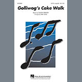 Download or print Claude Debussy Golliwogg's Cake Walk (arr. Kirby Shaw) Sheet Music Printable PDF 9-page score for Classical / arranged SATB Choir SKU: 79992.