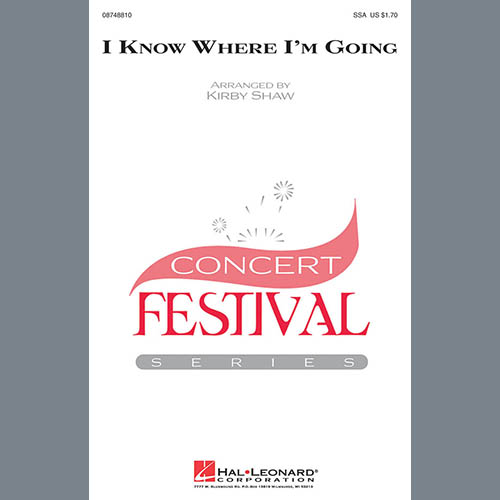 Easily Download Traditional Folksong Printable PDF piano music notes, guitar tabs for SSA Choir. Transpose or transcribe this score in no time - Learn how to play song progression.