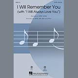 Download or print Kirby Shaw I Will Remember You (with I Will Always Love You) Sheet Music Printable PDF 9-page score for Classical / arranged 2-Part Choir SKU: 89243.