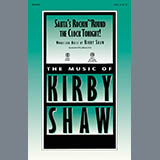 Download Kirby Shaw 'Santa's Rockin' 'Round the Clock Tonight! - Trombone' Printable PDF 2-page score for Novelty / arranged Choir Instrumental Pak SKU: 275855.