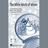 Download or print Kirby Shaw The White World Of Winter Sheet Music Printable PDF 9-page score for Winter / arranged SSA Choir SKU: 171995.