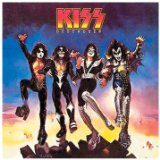 Download KISS 'Beth' Printable PDF 4-page score for Pop / arranged School of Rock – Guitar Tab SKU: 381525.