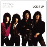 Download KISS 'Lick It Up' Printable PDF 5-page score for Pop / arranged School of Rock – Drums SKU: 381746.