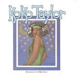 Download Koko Taylor 'Wang Dang Doodle' Printable PDF 2-page score for Blues / arranged Trombone Solo SKU: 46575.