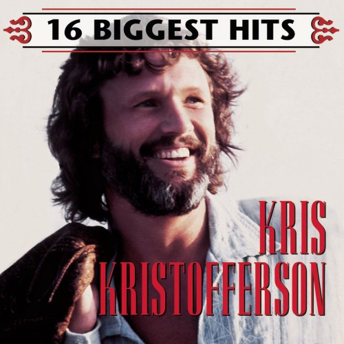 Easily Download Kris Kristofferson Printable PDF piano music notes, guitar tabs for Lead Sheet / Fake Book. Transpose or transcribe this score in no time - Learn how to play song progression.