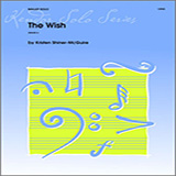 Download or print Kristen Shiner McGuire The Wish Sheet Music Printable PDF 7-page score for Concert / arranged Percussion Solo SKU: 124910.