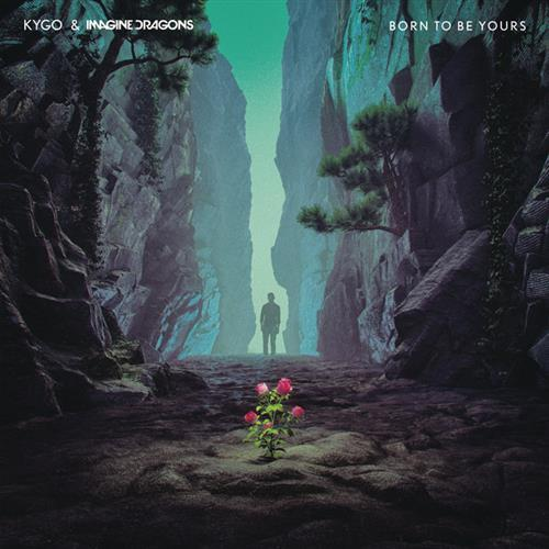 Easily Download Kygo & Imagine Dragons Printable PDF piano music notes, guitar tabs for Piano, Vocal & Guitar (Right-Hand Melody). Transpose or transcribe this score in no time - Learn how to play song progression.