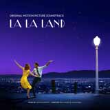 Download La La Land Cast 'Another Day Of Sun (from La La Land)' Printable PDF 7-page score for Film/TV / arranged Easy Guitar Tab SKU: 179857.