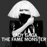 Download or print Lady Gaga The Fame Sheet Music Printable PDF 5-page score for Pop / arranged Piano Solo SKU: 92532.
