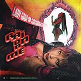 Download Lady Gaga & Ariana Grande 'Rain On Me' Printable PDF 7-page score for Pop / arranged Easy Piano SKU: 450282.