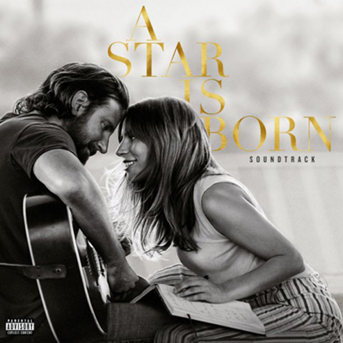 Easily Download Lady Gaga & Bradley Cooper Printable PDF piano music notes, guitar tabs for Marimba Solo. Transpose or transcribe this score in no time - Learn how to play song progression.