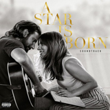 Download or print Lady Gaga & Bradley Cooper Shallow (from A Star Is Born) Sheet Music Printable PDF 3-page score for Pop / arranged Big Note Piano SKU: 447023.