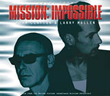Download or print Lalo Schifrin Mission: Impossible Theme Sheet Music Printable PDF 2-page score for Film/TV / arranged Big Note Piano SKU: 428468.