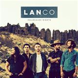 Download LANco 'Greatest Love Story' Printable PDF 5-page score for Pop / arranged Easy Guitar Tab SKU: 251139.
