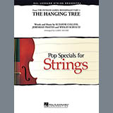 Download Larry Moore 'The Hanging Tree - Bass' Printable PDF 1-page score for Concert / arranged Orchestra SKU: 353850.