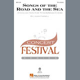 Download or print Laura Farnell Songs Of The Road And The Sea Sheet Music Printable PDF 14-page score for Concert / arranged TB Choir SKU: 284746.