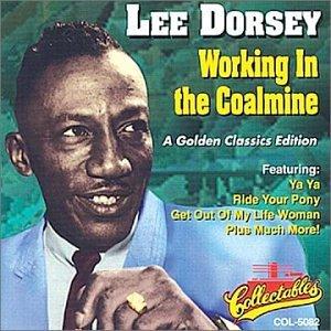 Lee Dorsey, Ya Ya, Piano, Vocal & Guitar (Right-Hand Melody)