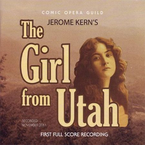 Easily Download Jerome Kern Printable PDF piano music notes, guitar tabs for Piano Solo. Transpose or transcribe this score in no time - Learn how to play song progression.