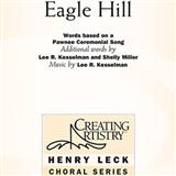 Download or print Lee R. Kesselman Eagle Hill Sheet Music Printable PDF 3-page score for Concert / arranged 2-Part Choir SKU: 94401.