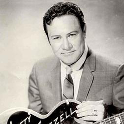 Download or print Lefty Frizzell I Love You A Thousand Ways Sheet Music Printable PDF 3-page score for Country / arranged Piano, Vocal & Guitar (Right-Hand Melody) SKU: 19882.