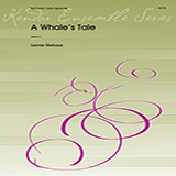 Download or print Lennie Niehaus A Whale's Tale - Tuba 1 Sheet Music Printable PDF 2-page score for Concert / arranged Brass Ensemble SKU: 354250.