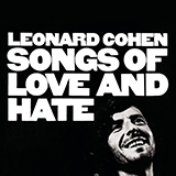 Download or print Leonard Cohen (No) Diamonds In The Mine Sheet Music Printable PDF 3-page score for Rock / arranged Piano, Vocal & Guitar (Right-Hand Melody) SKU: 42434.