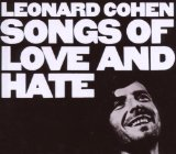 Download or print Leonard Cohen Avalanche Sheet Music Printable PDF 3-page score for Rock / arranged Piano, Vocal & Guitar (Right-Hand Melody) SKU: 42517.