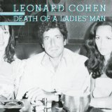 Download Leonard Cohen 'Death Of A Ladies' Man' Printable PDF 6-page score for Rock / arranged Piano, Vocal & Guitar SKU: 46824.